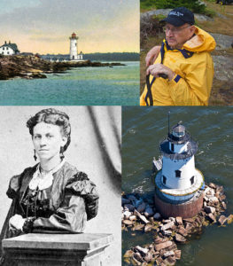 Lighthouse and Keepers: A Symposium