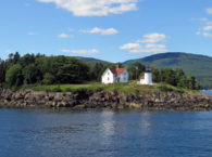 """Maine's """"Open Lighthouse Day"""" Welcomes the Public with Free Admission on September 10, 2016"""