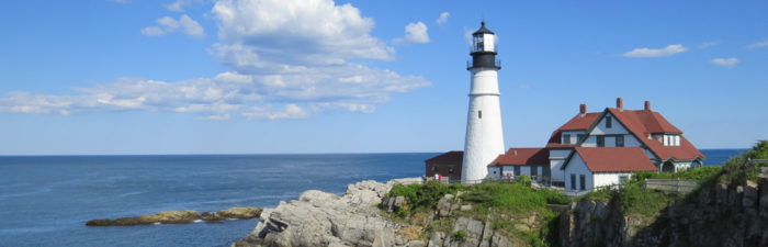 A Focus on the Coast Guard's Lightkeeping Heritage during Maine Open Lighthouse Day