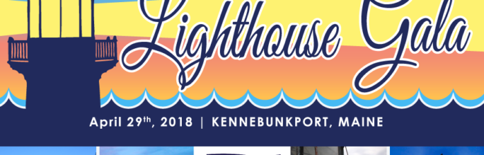 2018 Annual Lighthouse Gala