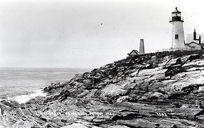 Pemaquid Point Light Station