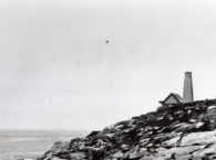 Keeper of Pemaquid Point Light Commended for Rescue