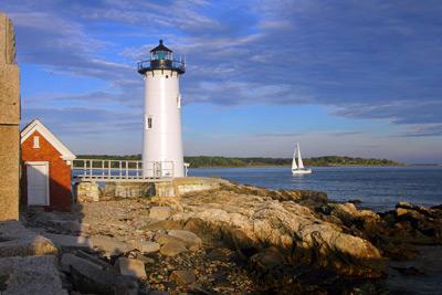 Portsmouth Harbor