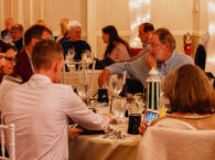 ALF Honors Stellar Volunteers and Preservationists during Annual Lighthouse Gala