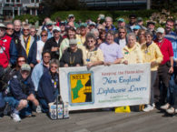 New England Lighthouse Lovers