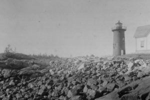 Little River Light Station, Cutler, Maine
