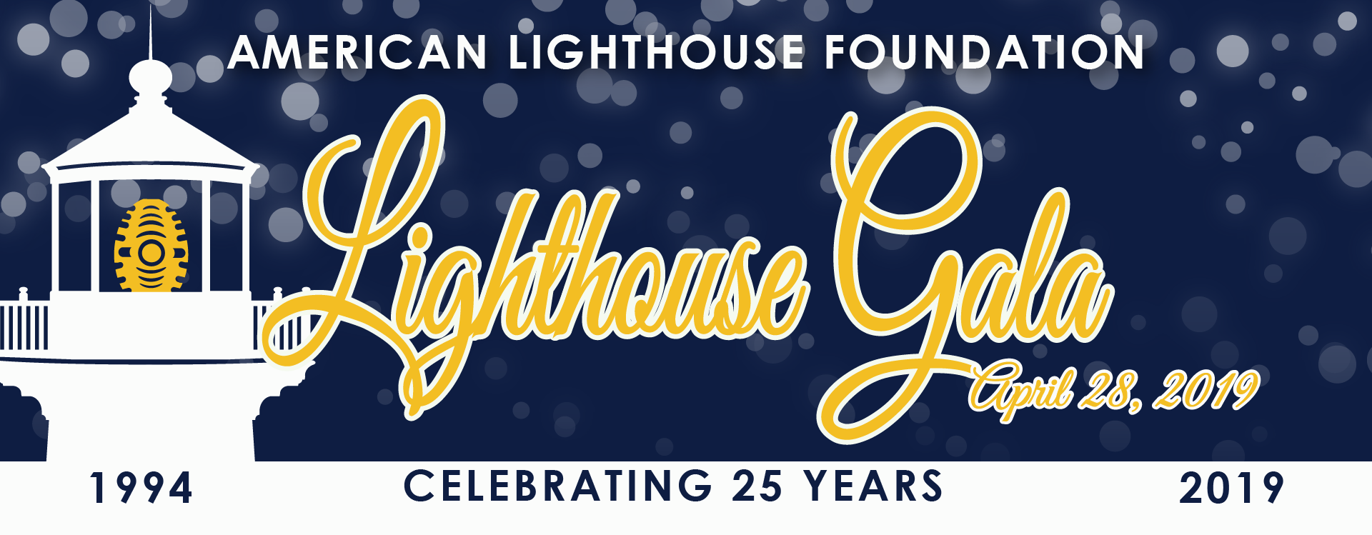 2019 Lighthouse Gala