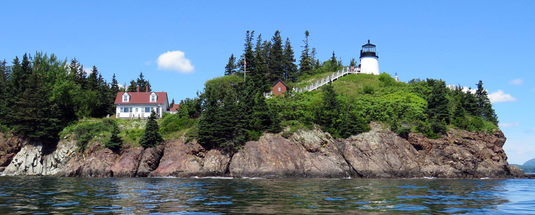 Tour Owls Head Light on August 7 – National Lighthouse Day