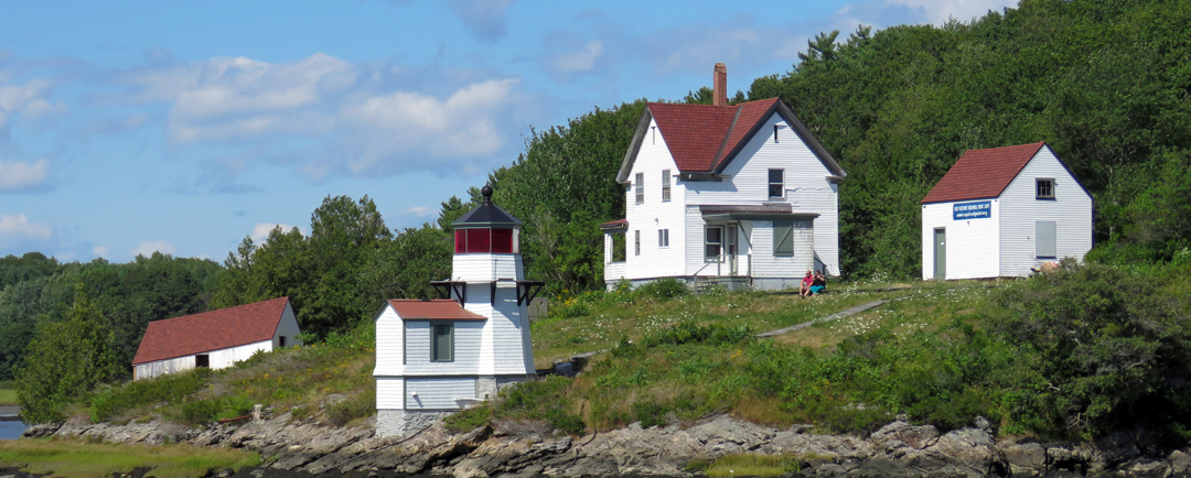 "Maine's ""Open Lighthouse Day"" Welcomes the Public with Free Admission on September 14, 2019"