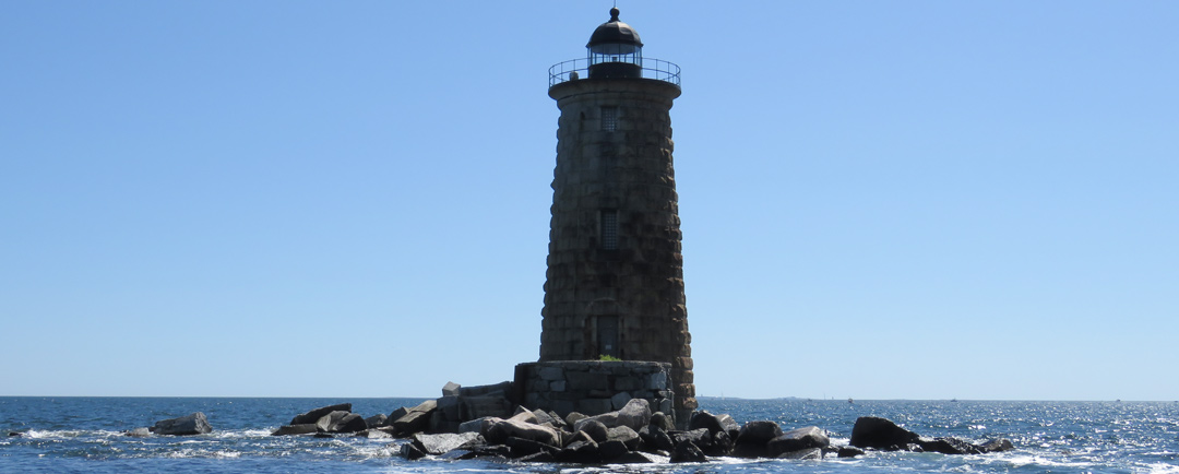 The Goal of a Docking System at Whaleback Light Remains Front & Center