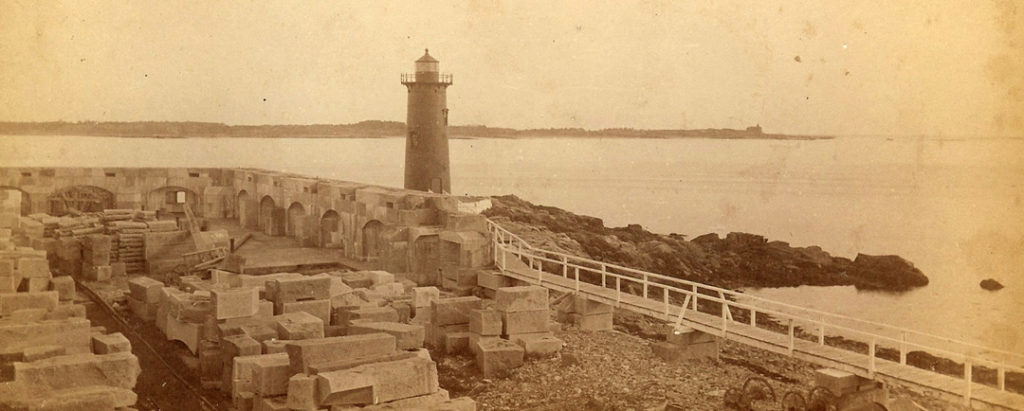 Portsmouth Harbor Light Station