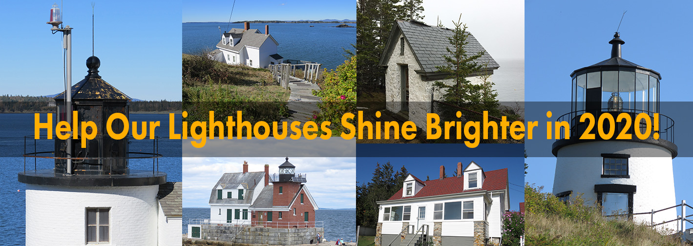 Support our 2020 lighthouse projects