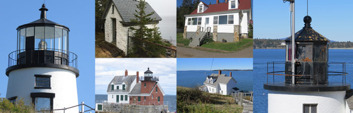 Lighthouse Preservation 2020