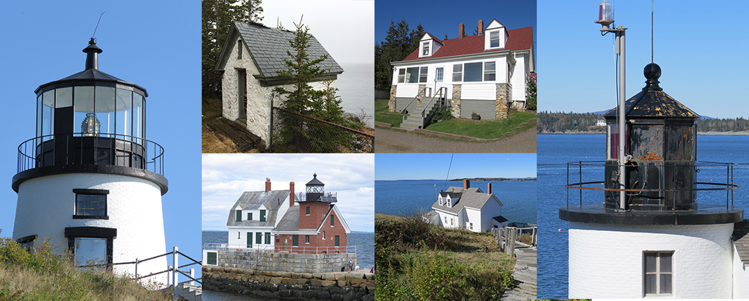 Help Our Lighthouses Shine Brighter in 2020!