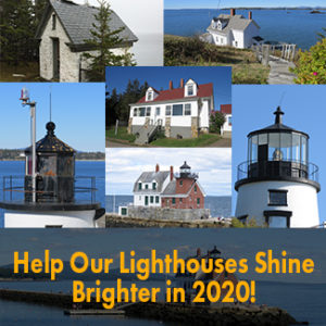 2020 Lighthouse Preservation Campaign