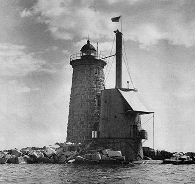 Whaleback 1957