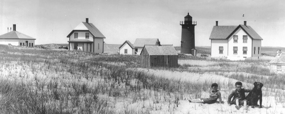 A Glimpse of Life at Race Point Light