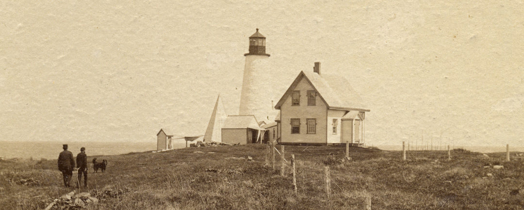 National Lighthouse Day Proclamation – 1989