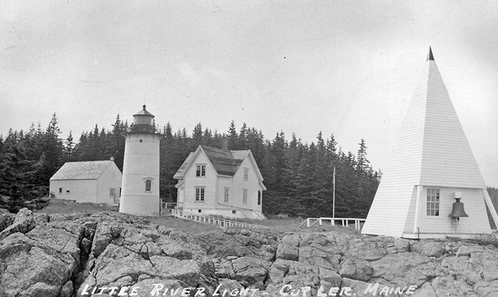 Little River Light Station