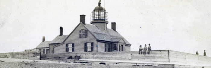 Long Point Lighthouse, Provincetown