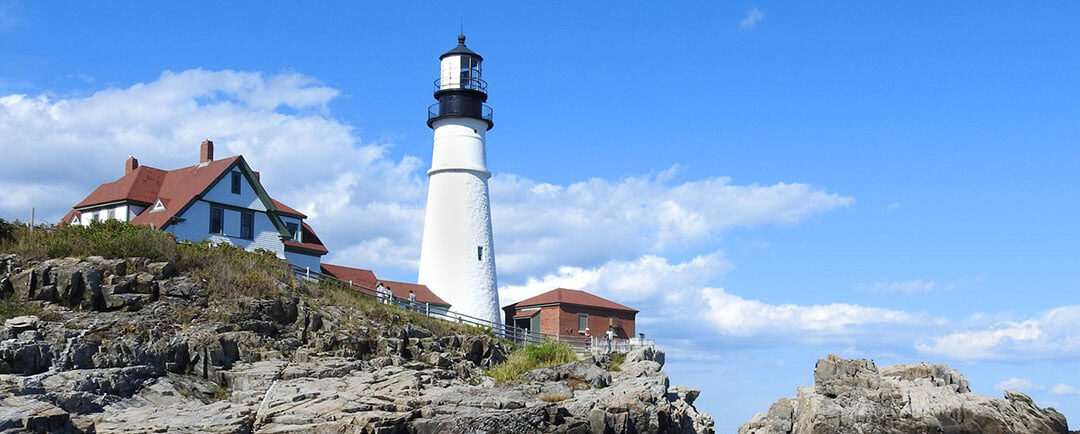 Maine Open Lighthouse Day will Shine Bright on September 11th