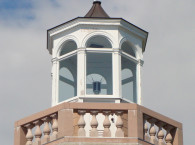 Avery Point Lantern
