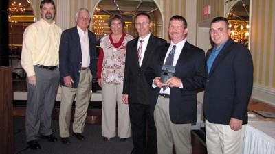 2012 President's Award