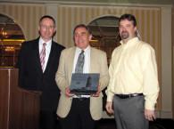 2012 ALF Distinguished Community Service Award