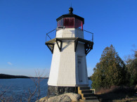 Perkins Island Lighthouse