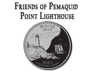 Friends of Pemaquid Point Lighthouse