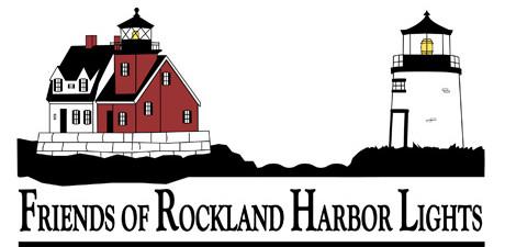 Friends of Rockland Harbor Lights