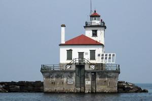Oswego Lighthouse