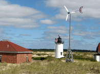 Race Point Lighthouse Tours