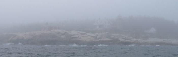 Whitehead Light Station, Maine