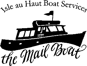 Isle au Haut Mail Boat Services