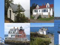 Lighthouse Preservation 2020