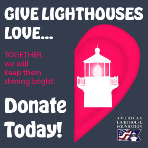 Visit the Lighthouse Wall of Love