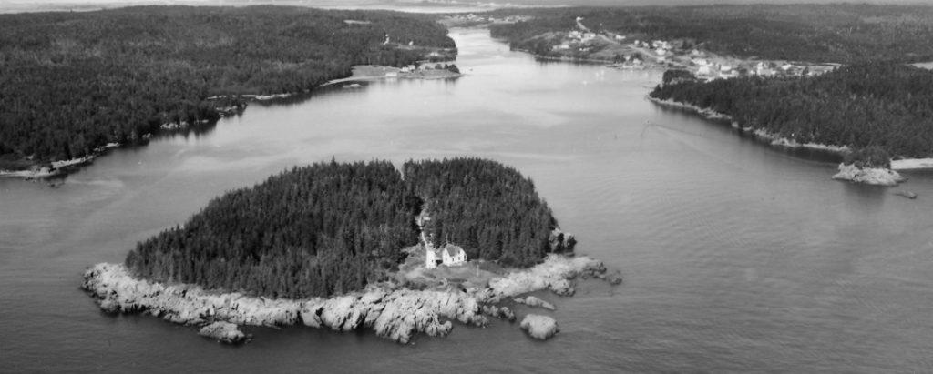 Little River Island, Cutler, Maine