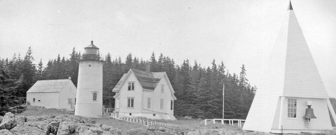 Little River Lighthouse Memories